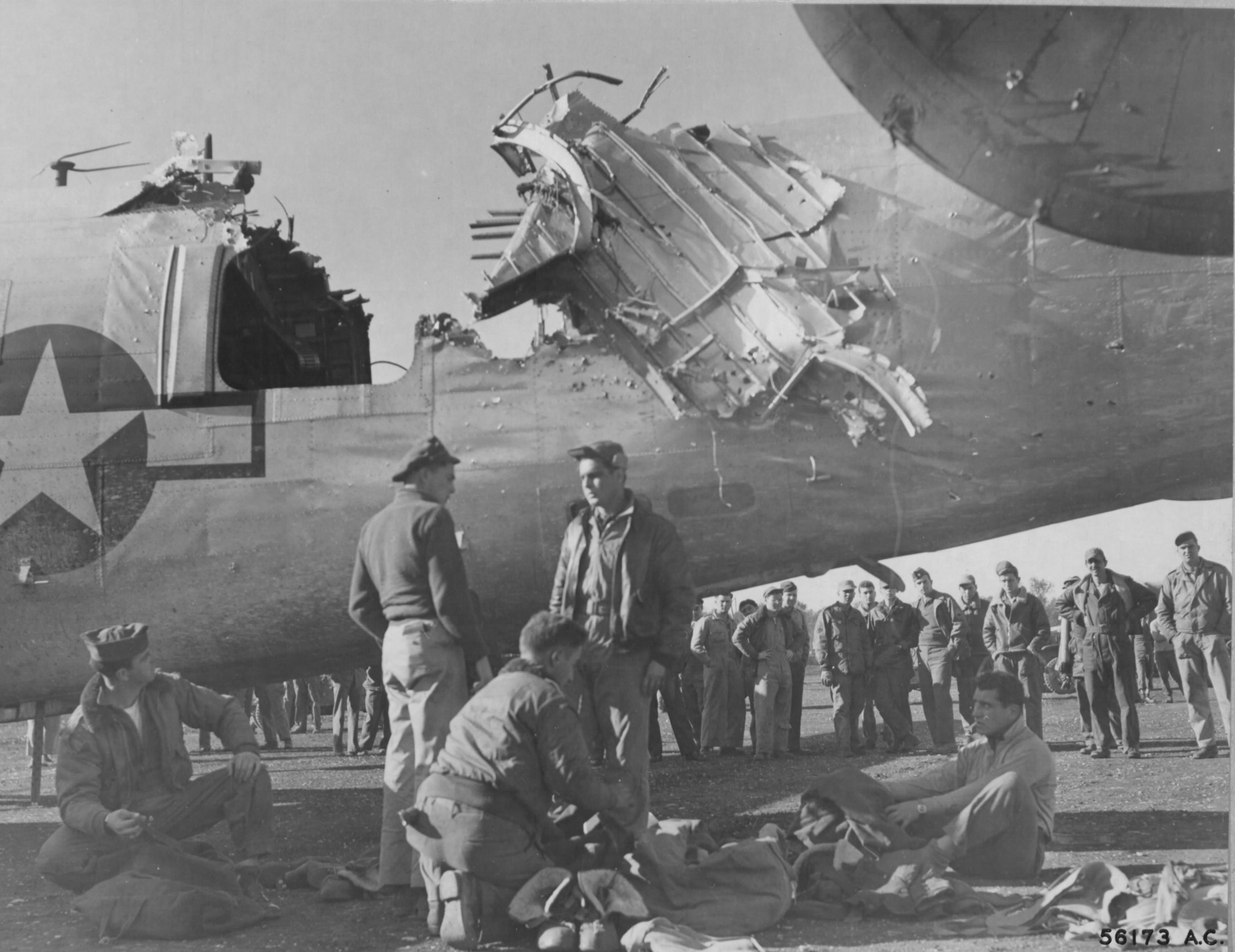Kia New Orleans >> 44-10570 - The 449th Bomb Group(H)