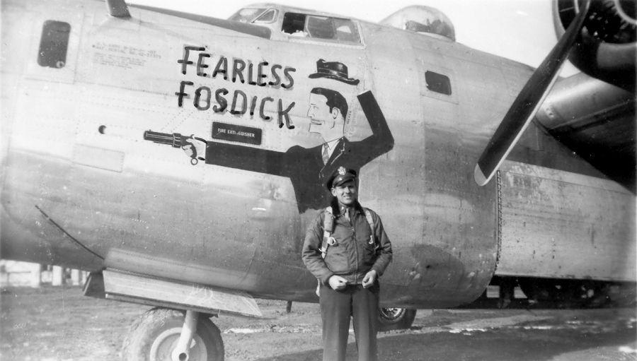 FearlessFosdick