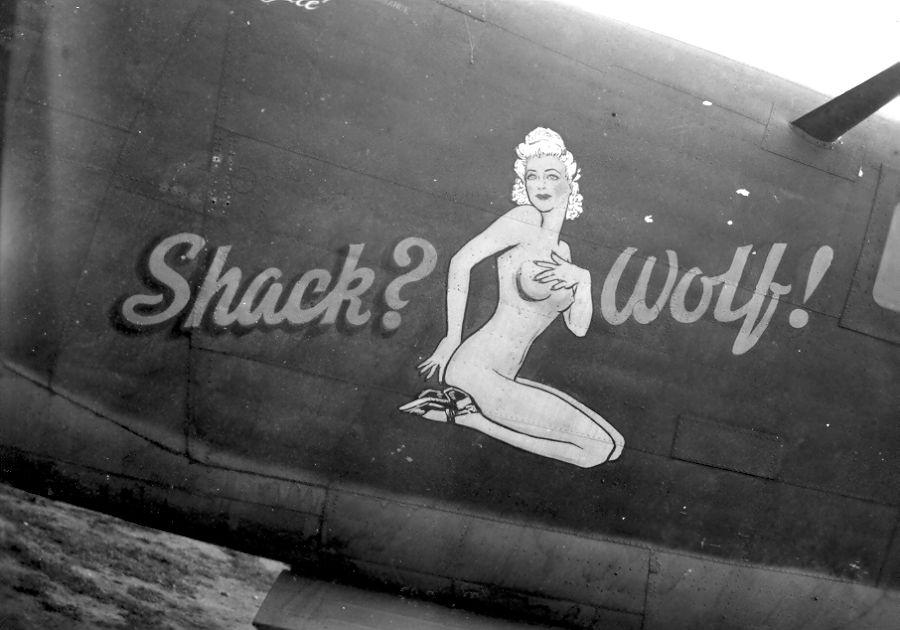 ShackWolf