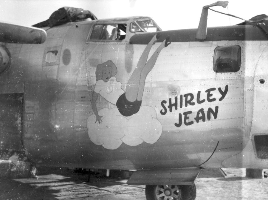 ShirleyJean