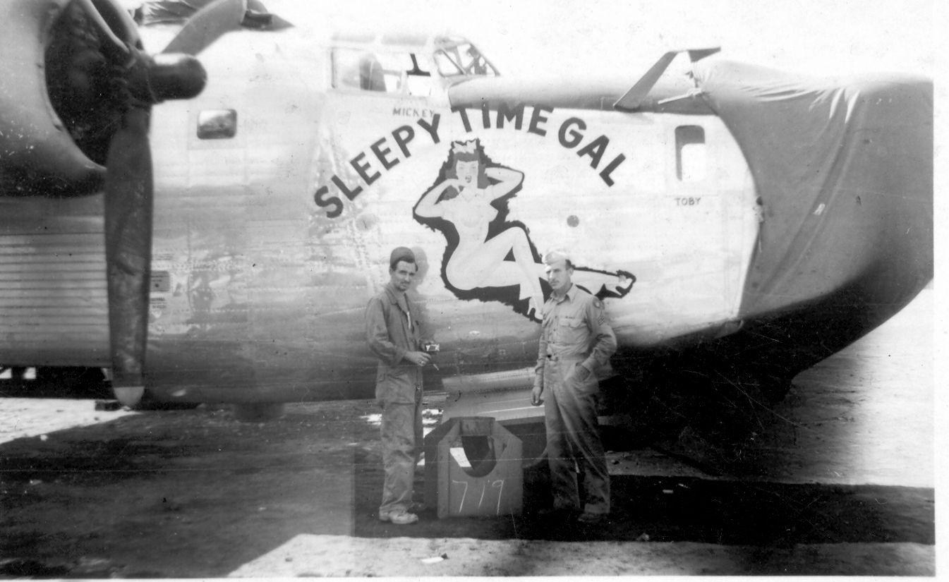 SleepyTimeGal[2]-NoseArtComplete-1944