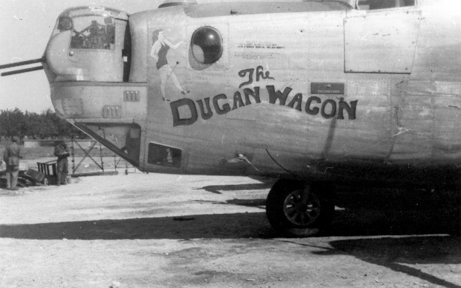 TheDuganWagon