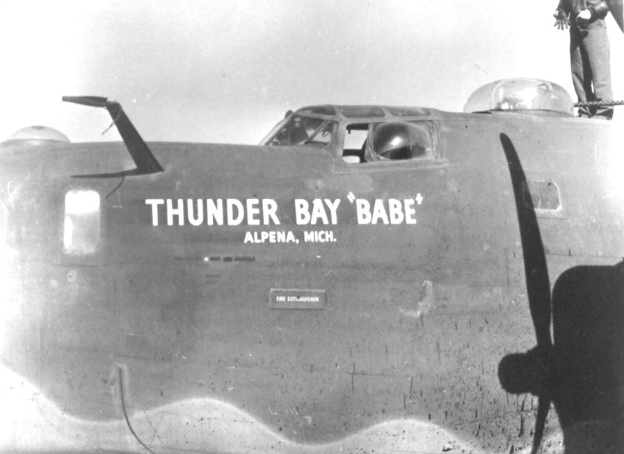 ThunderBayBabe