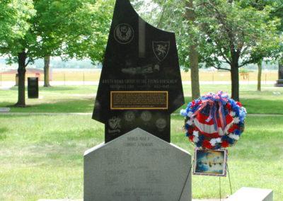 449th Memorial Monument