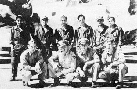 Cornwall Crew