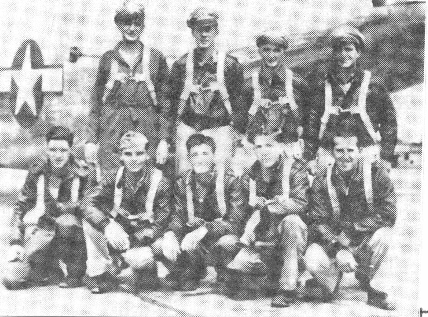 Fiordaliso Crew