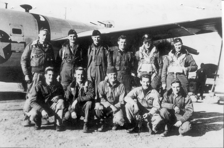 Hochendel Crew