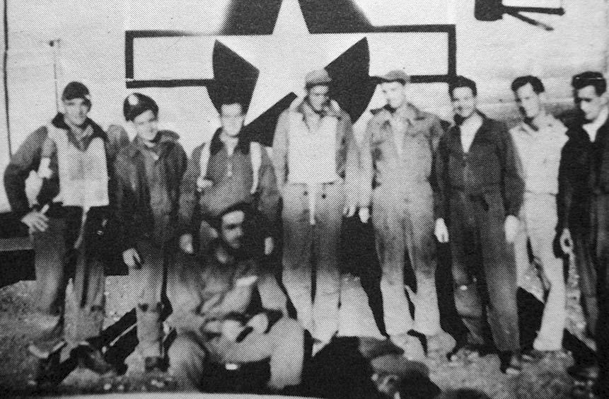Johnson Crew