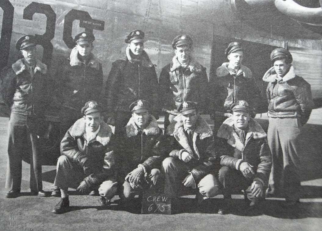 Schweizer Crew