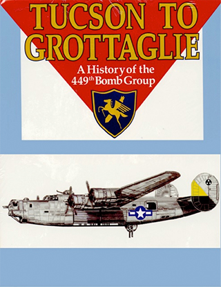 Book I: A History of the 449th Bomb Group, by Damon Turner and the 449th BGA