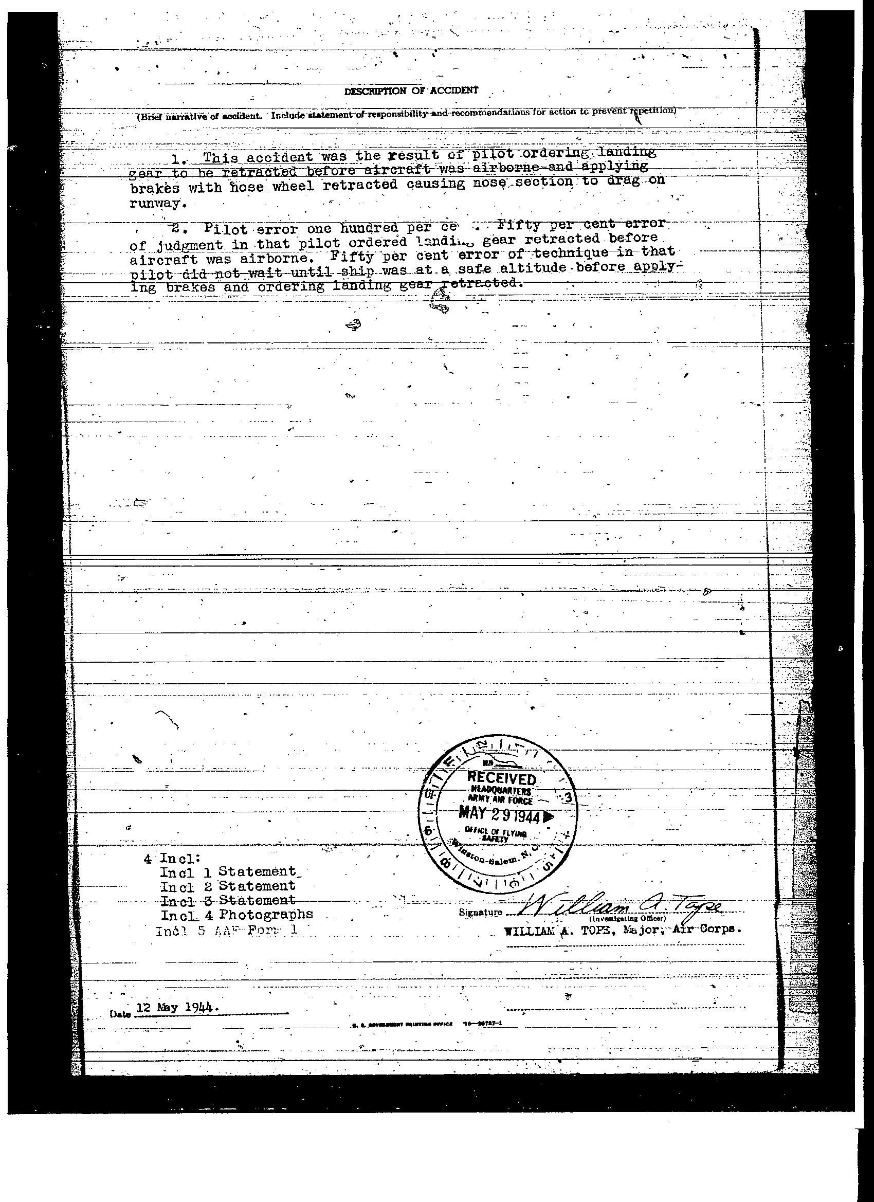 A.F. No. 41-29309-2