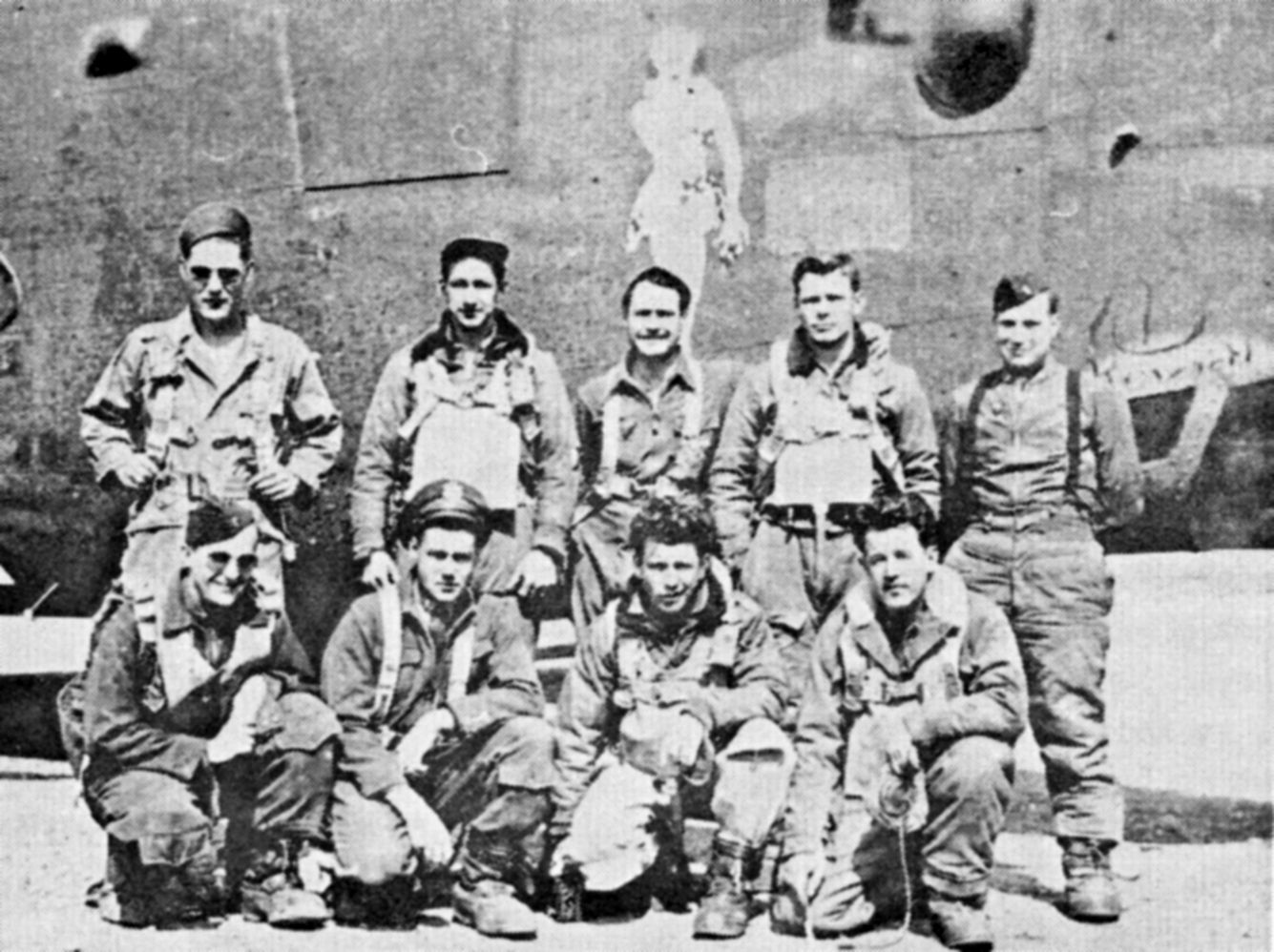 Hoffman Crew