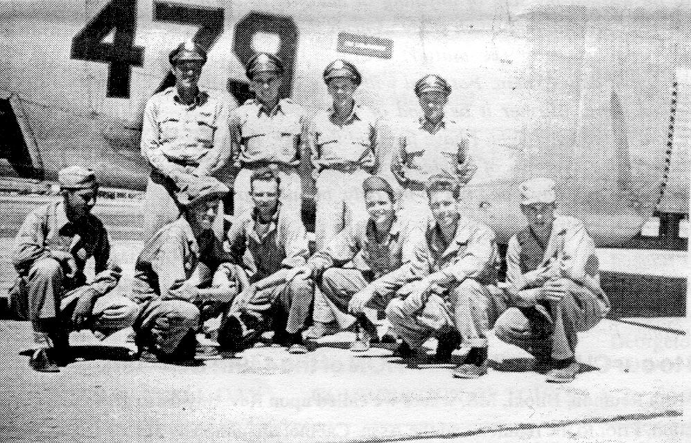 McKinley Crew