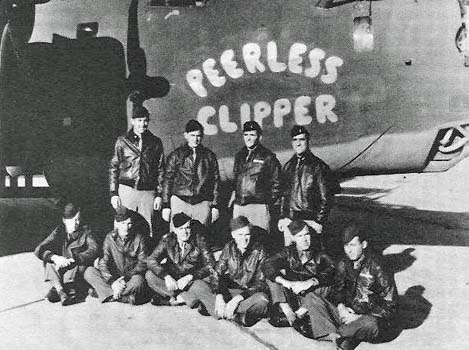 Peerless Clipper