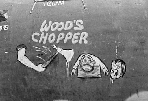 Woods Chopper