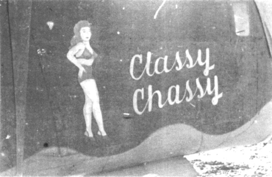 Classy Chassy