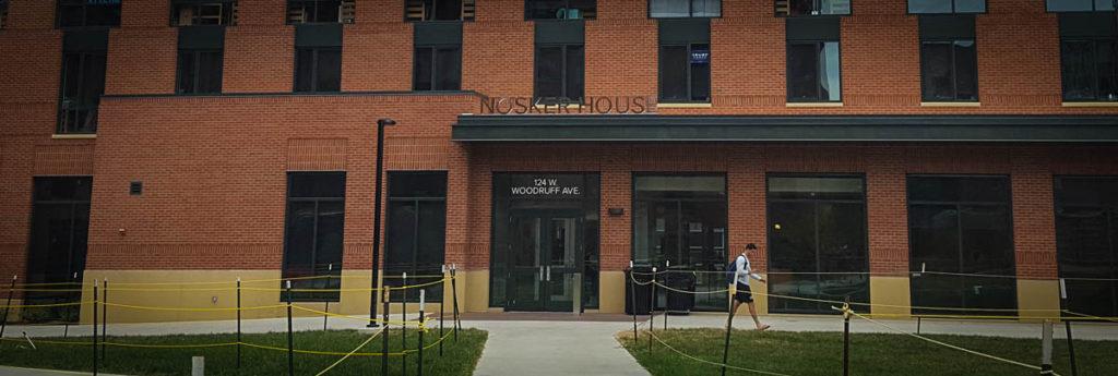 nosker-house