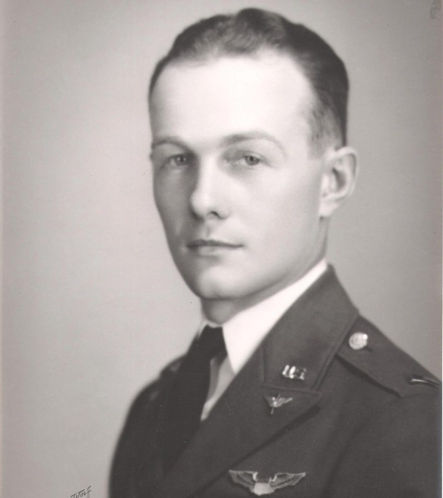 Edward L. Van Allen