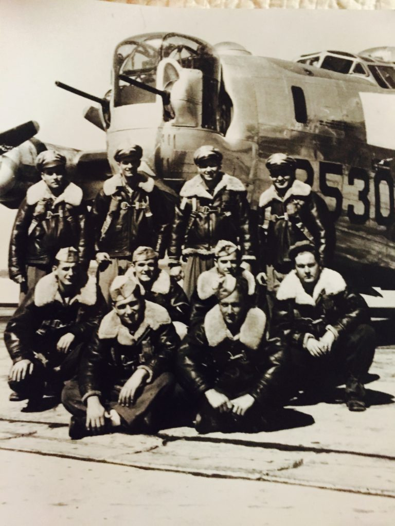 Lt. Harry C. Snyder